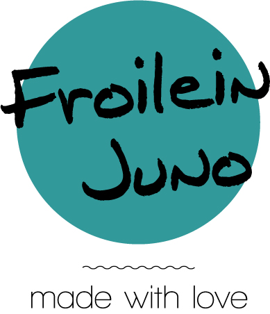 Froilein Juno - made with love