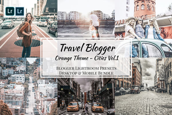 Froilein Juno Travel Blog Instagram Presets