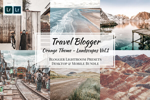 Froilein Juno Adobe Lightroom Presets Travel Blog Landscapes